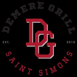 Demere Grill | St Simons Island GA